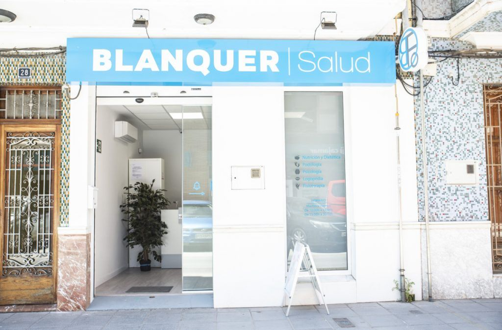 Blanquer SALUD